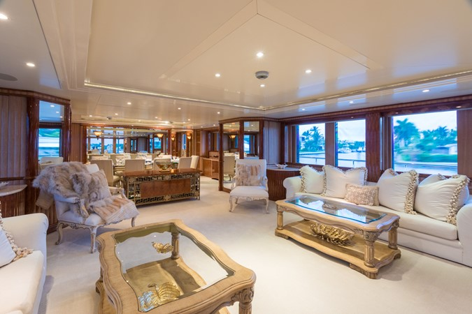 1999 BENETTI Golden Bay Motor Yacht 2511528