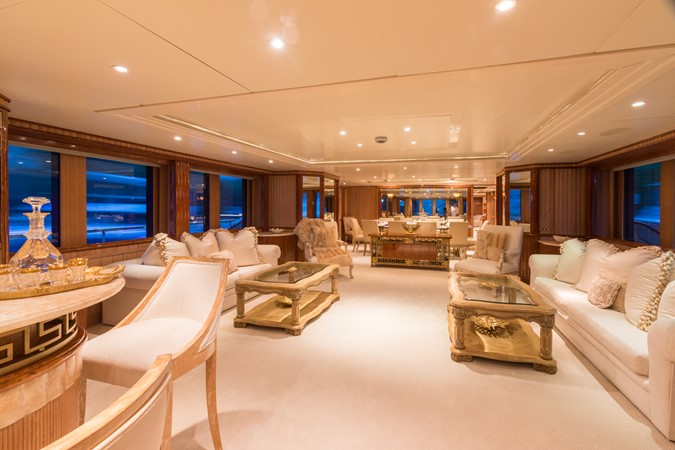 1999 BENETTI Golden Bay Motor Yacht 2511533