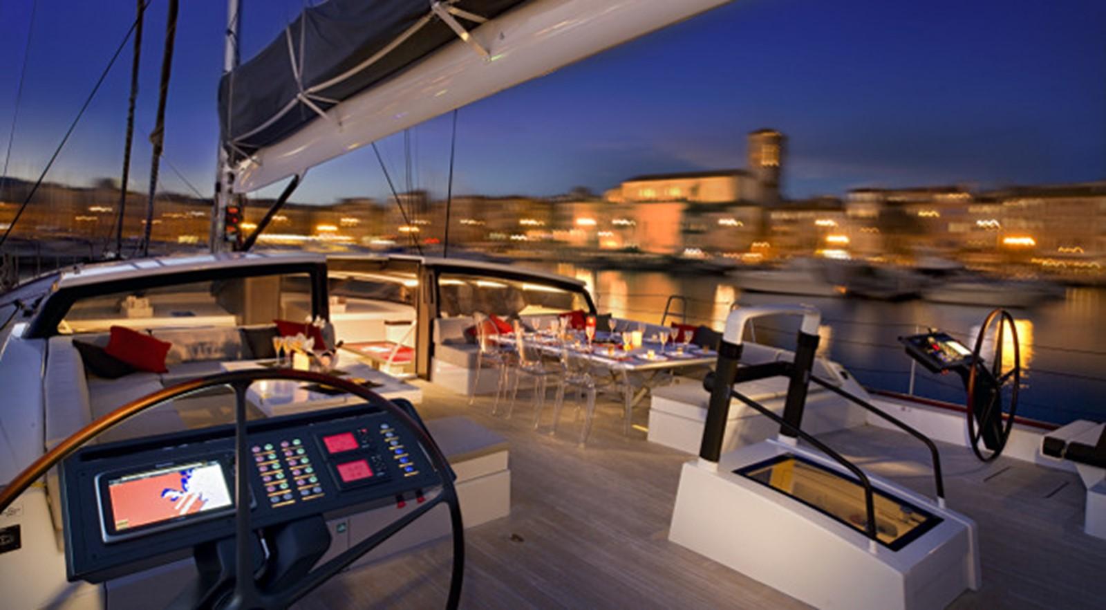 2013 MAXI DOLPHIN SRL Maxi 100 cruiser-racer Cruising Sailboat 2328915