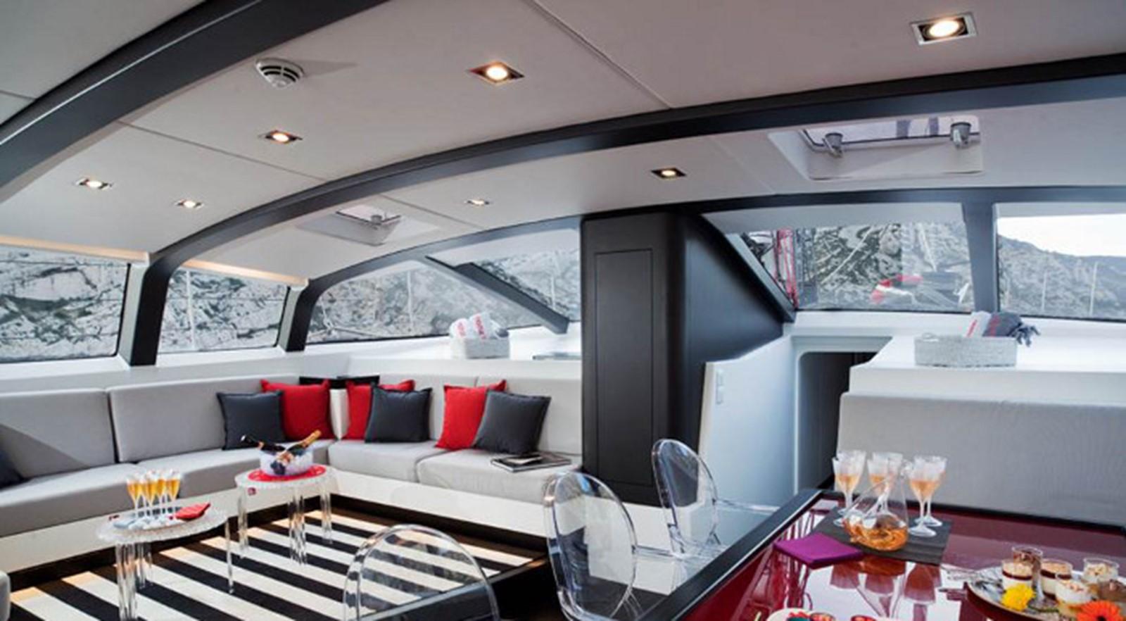 2013 MAXI DOLPHIN SRL Maxi 100 cruiser-racer Cruising Sailboat 2463057