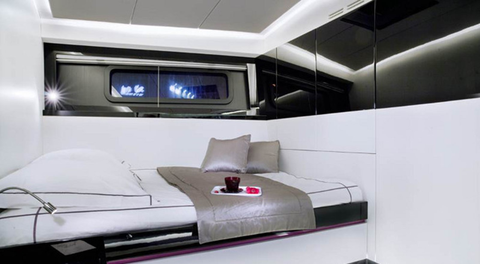 2013 MAXI DOLPHIN SRL Maxi 100 cruiser-racer Cruising Sailboat 2463058