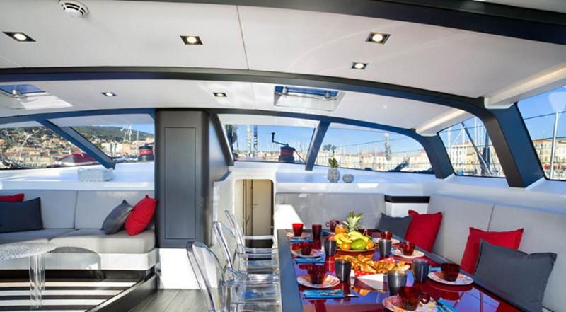 2013 MAXI DOLPHIN SRL Maxi 100 cruiser-racer Cruising Sailboat 2328917