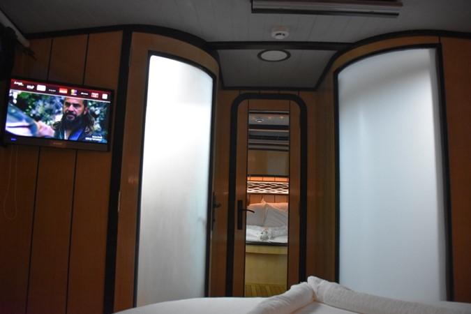 1985 BODRUM  Center Cockpit 2351551