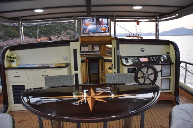 1985 BODRUM  Center Cockpit 2351558