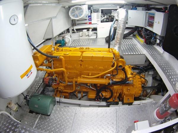 1985 BODRUM  Center Cockpit 2351561