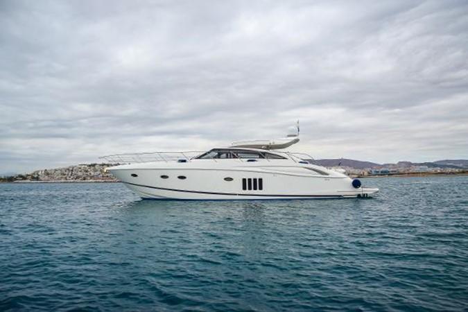 2010 PRINCESS YACHTS V Cruiser 2330969