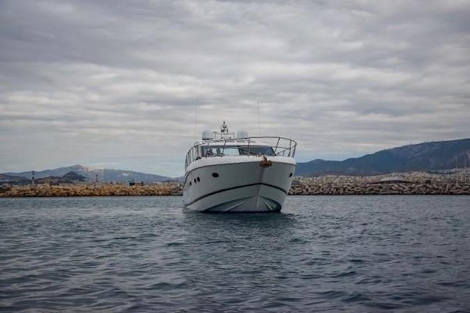 2010 PRINCESS YACHTS V Cruiser 2330971