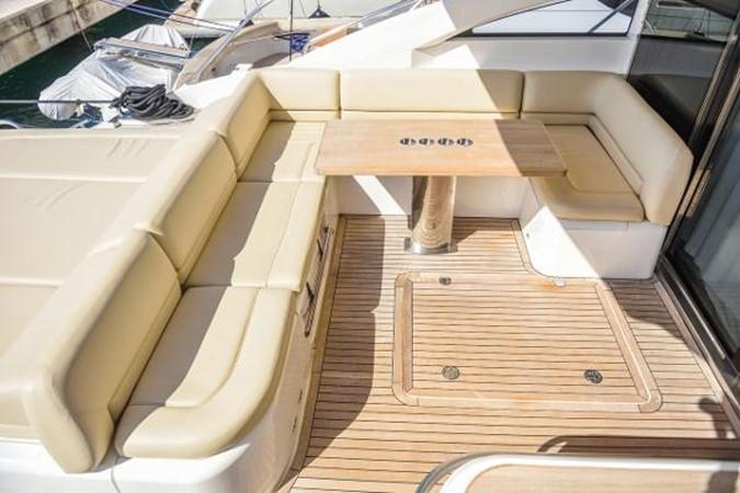 2010 PRINCESS YACHTS V Cruiser 2330975