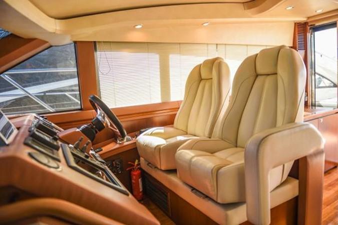 2010 PRINCESS YACHTS V Cruiser 2330979