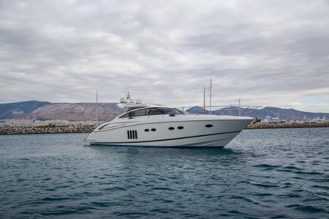 2010 PRINCESS YACHTS V Cruiser 2331000