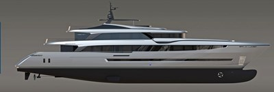 NEW BUILD - Concept Yacht 249777