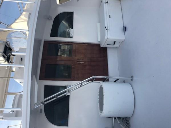 1981 CUSTOM CAROLINA Gwaltney 54 Single Diesel Sport Fisherman 2331115