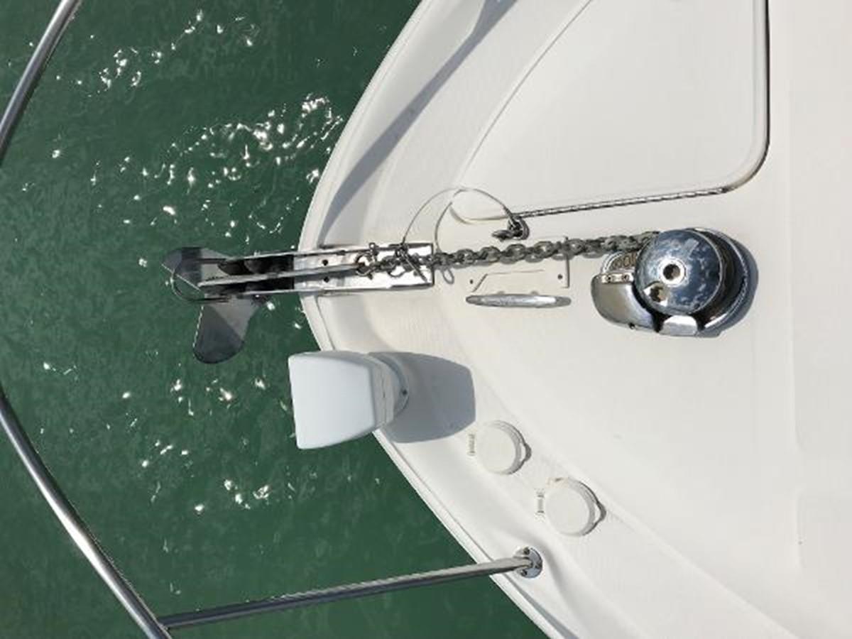 2007 SEA RAY Sundancer Cruiser 2419688