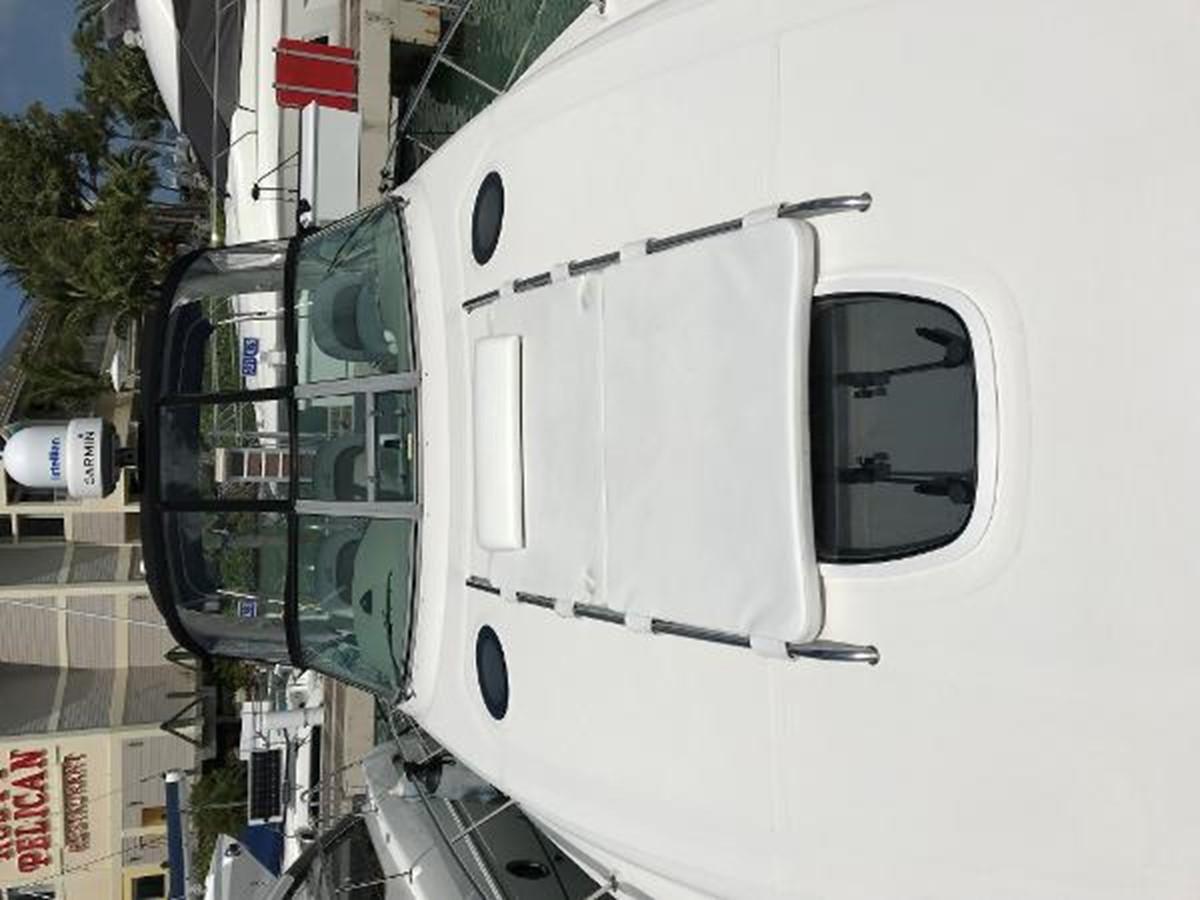 2007 SEA RAY Sundancer Cruiser 2419689