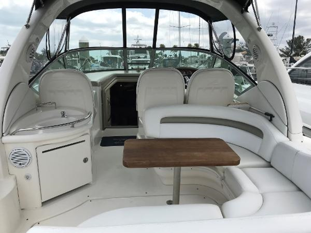 2007 SEA RAY Sundancer Cruiser 2419690