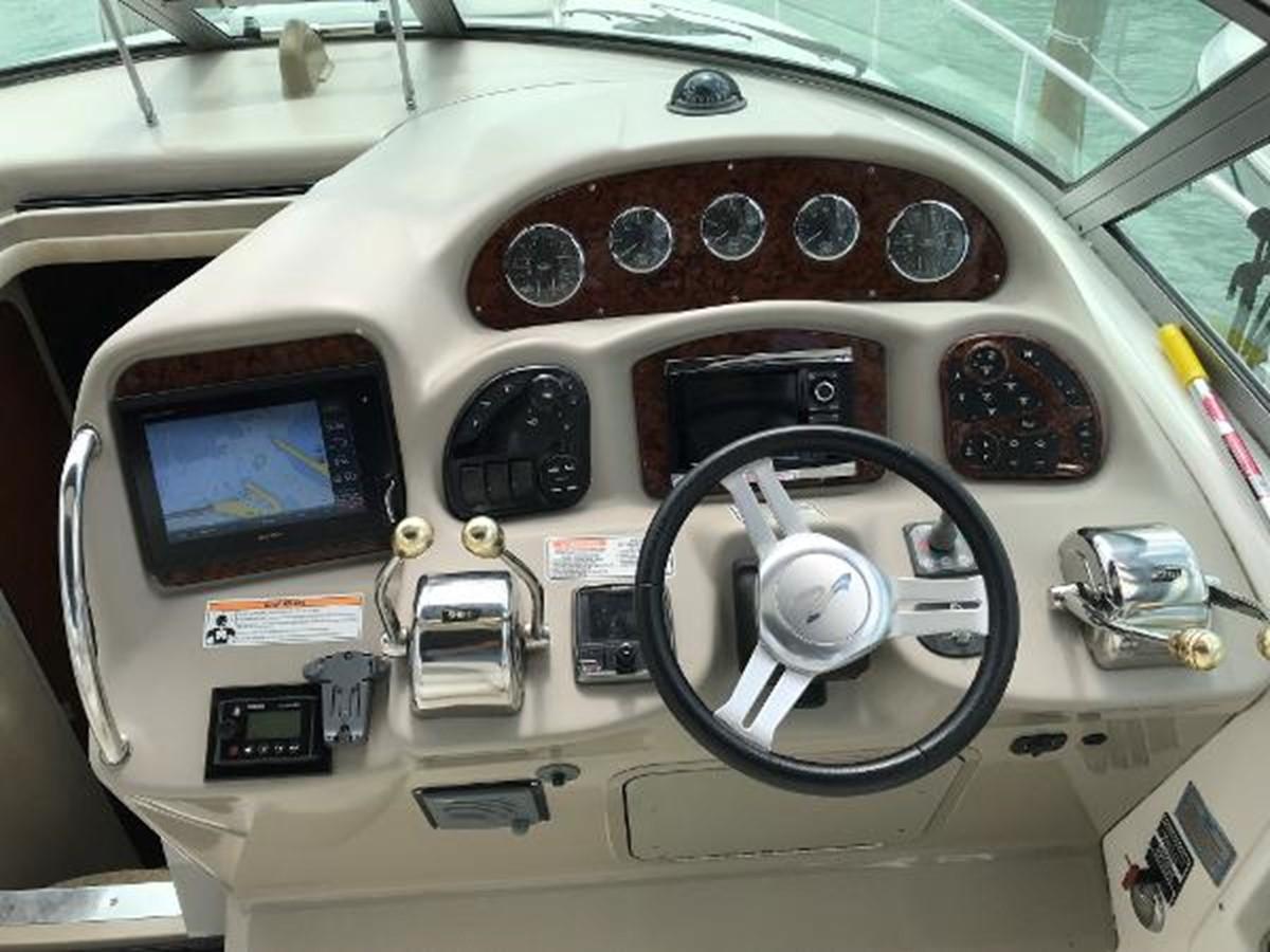 2007 SEA RAY Sundancer Cruiser 2419692