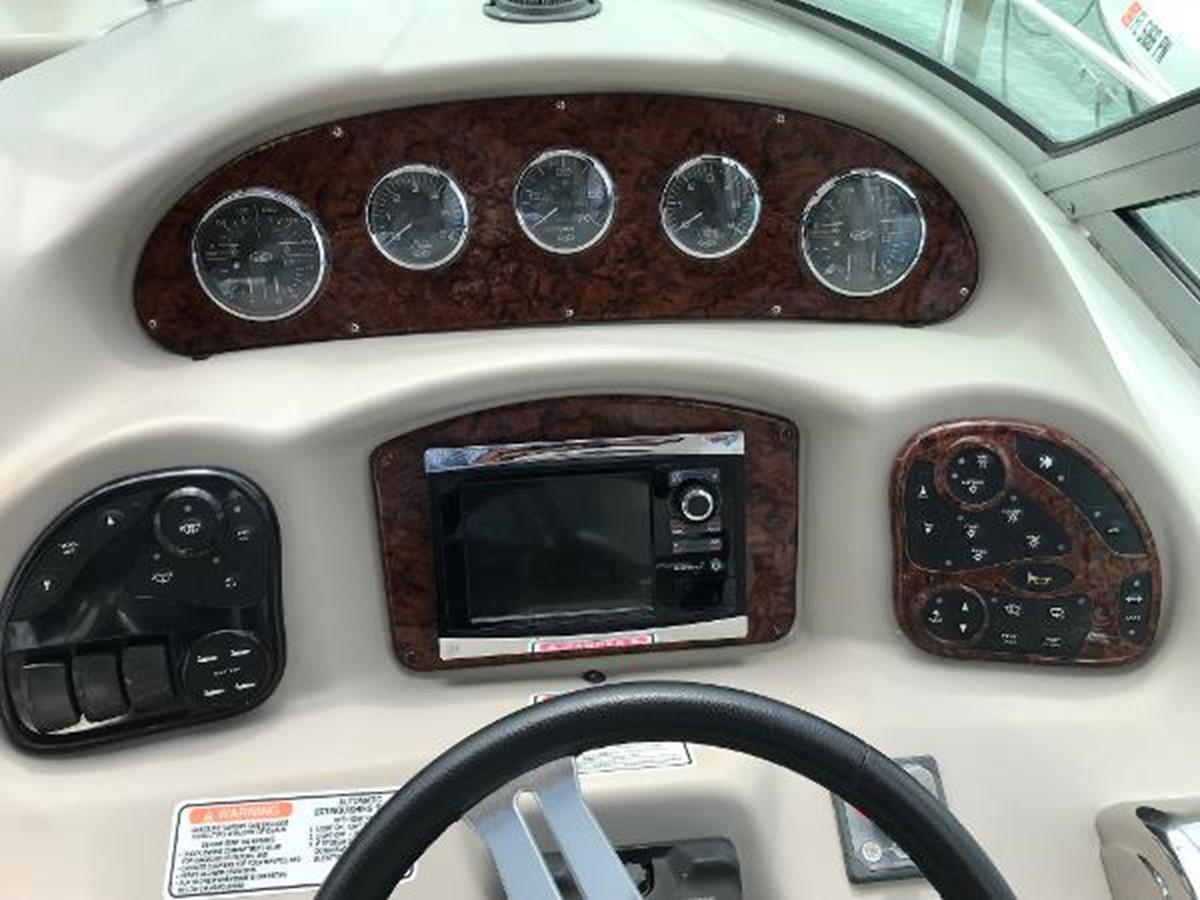 2007 SEA RAY Sundancer Cruiser 2419693