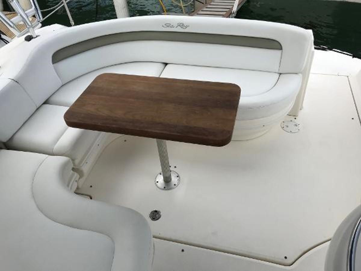 2007 SEA RAY Sundancer Cruiser 2419695