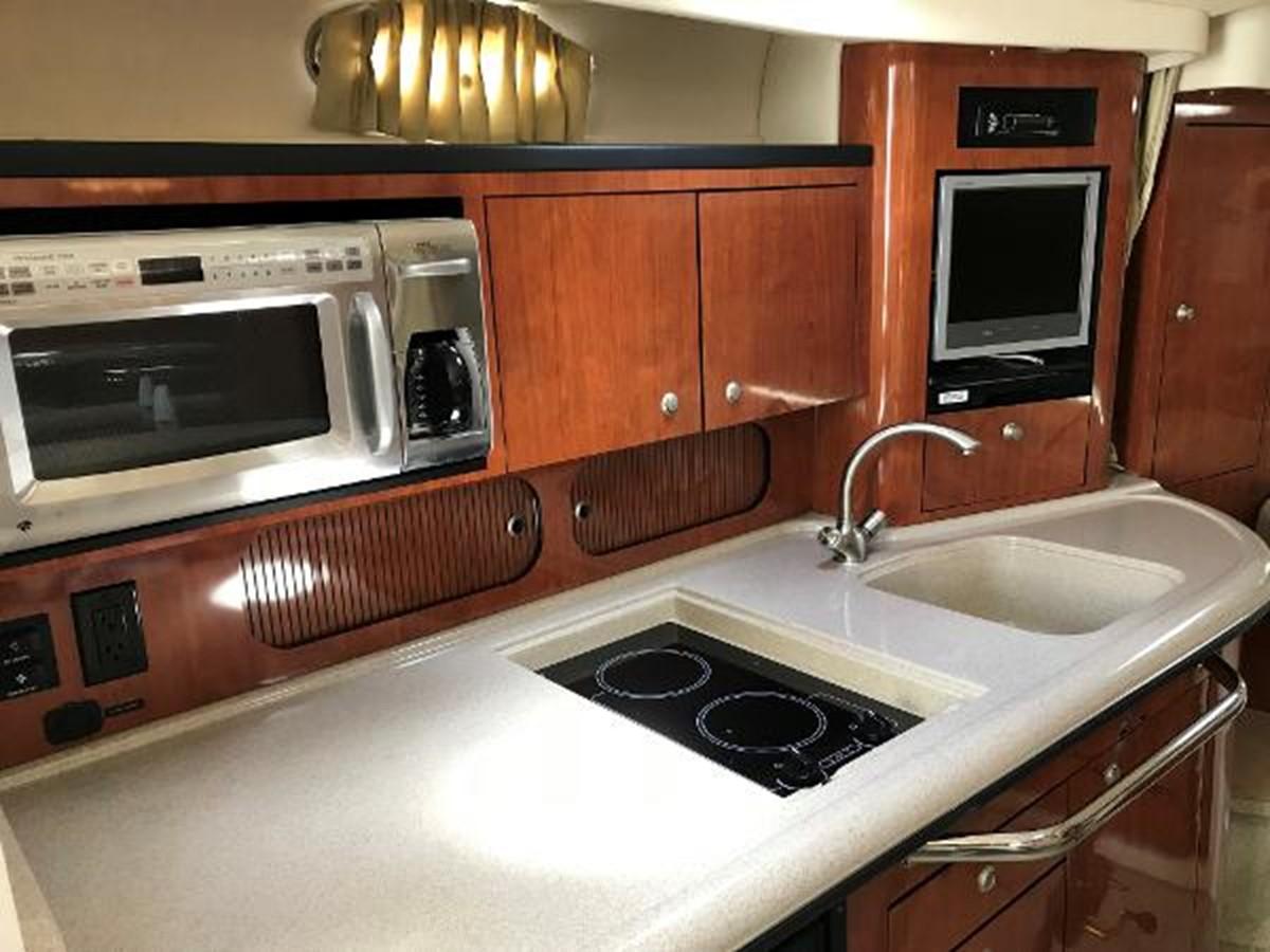2007 SEA RAY Sundancer Cruiser 2419700