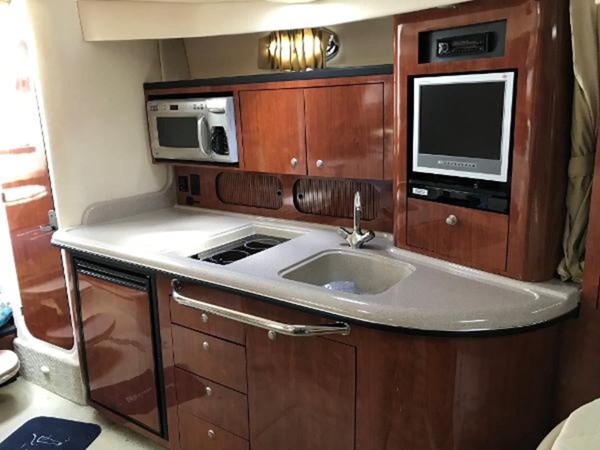 2007 SEA RAY Sundancer Cruiser 2419701