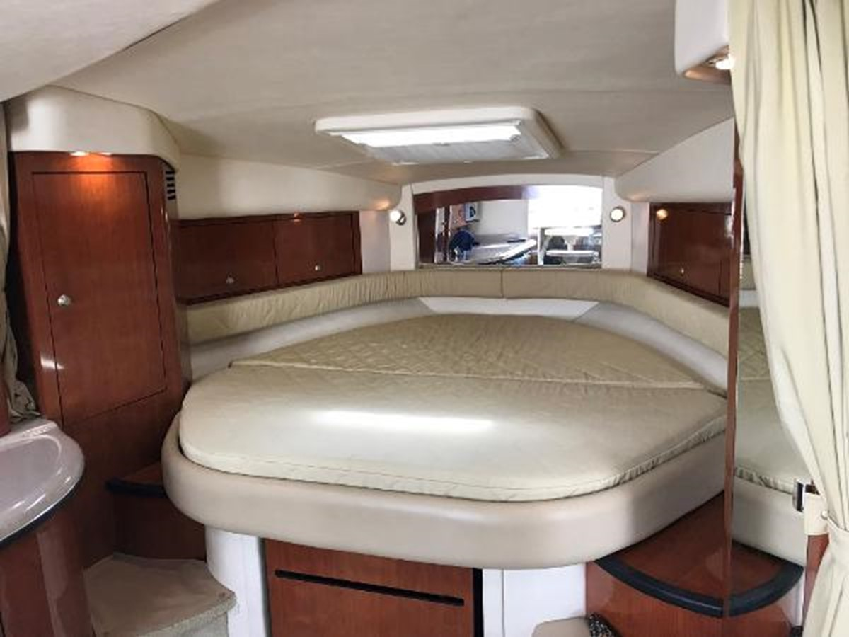 2007 SEA RAY Sundancer Cruiser 2419704