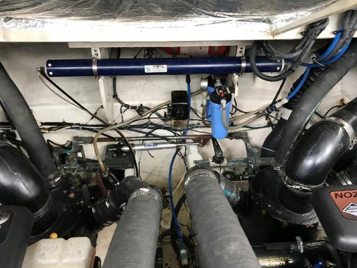 2007 SEA RAY Sundancer Cruiser 2419713