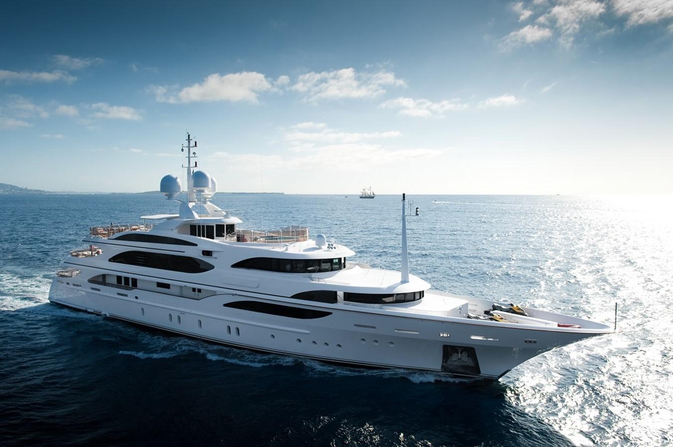 2008 BENETTI  Motor Yacht 2332069