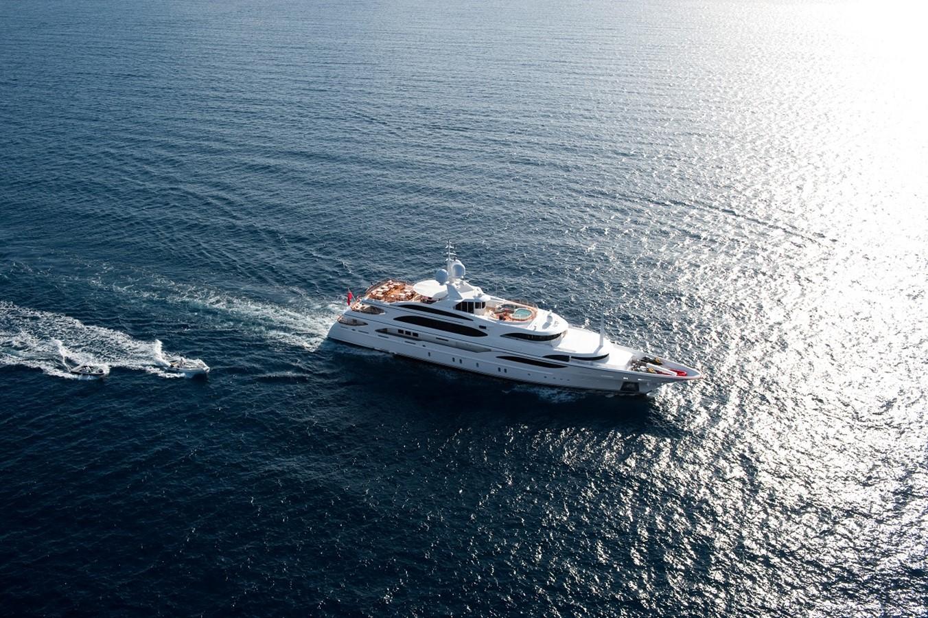 2008 BENETTI  Motor Yacht 2332075