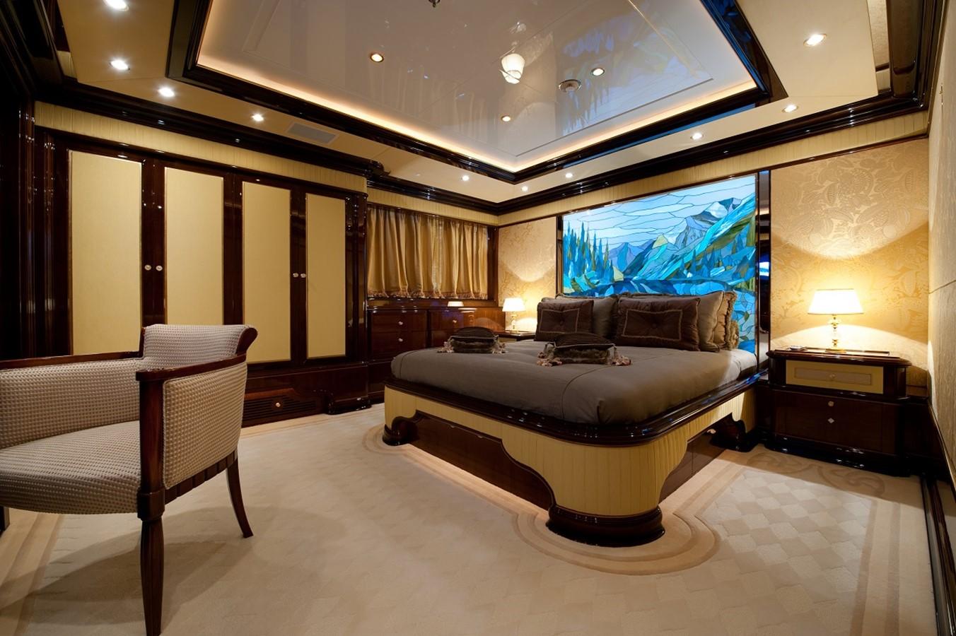 2008 BENETTI  Motor Yacht 2332076