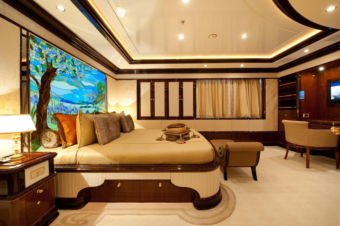 2008 BENETTI  Motor Yacht 2332077