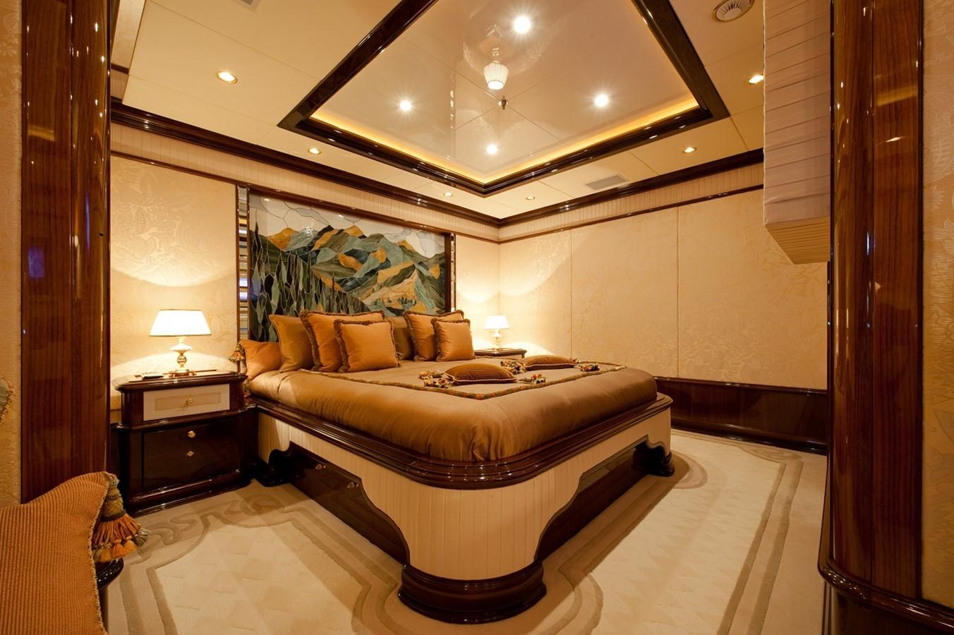 2008 BENETTI  Motor Yacht 2332081