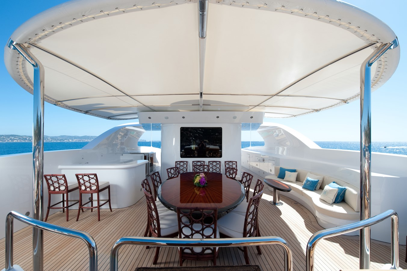 2008 BENETTI  Motor Yacht 2332091