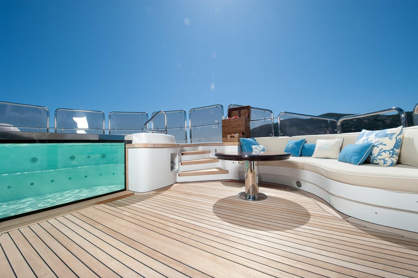 2008 BENETTI  Motor Yacht 2332093