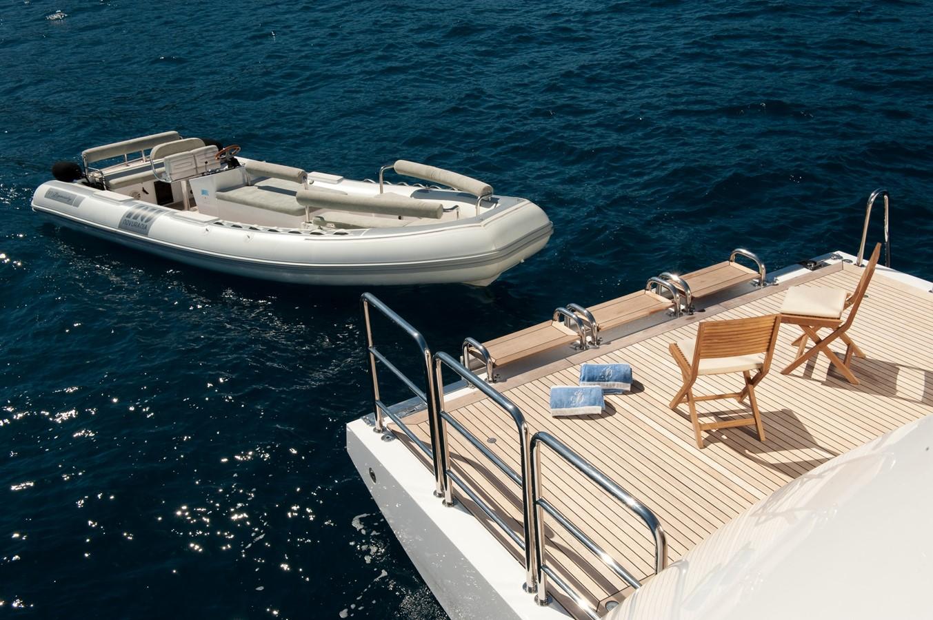 2008 BENETTI  Motor Yacht 2332095