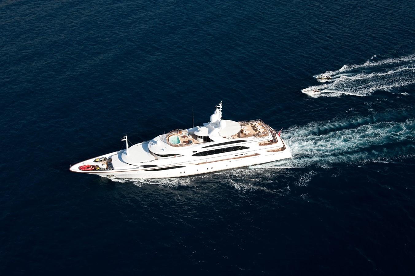 2008 BENETTI  Motor Yacht 2332104