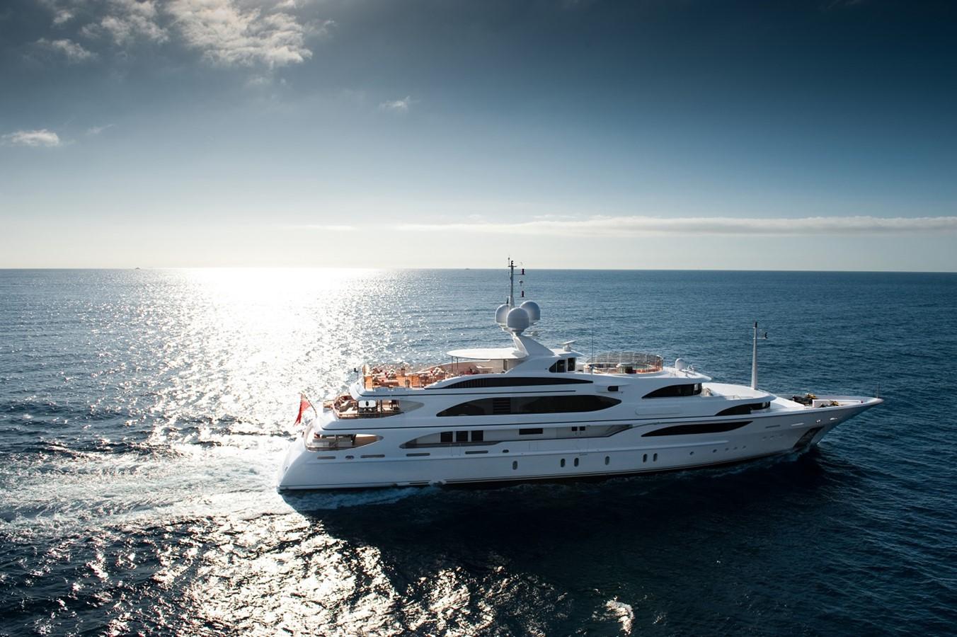 2008 BENETTI  Motor Yacht 2332105
