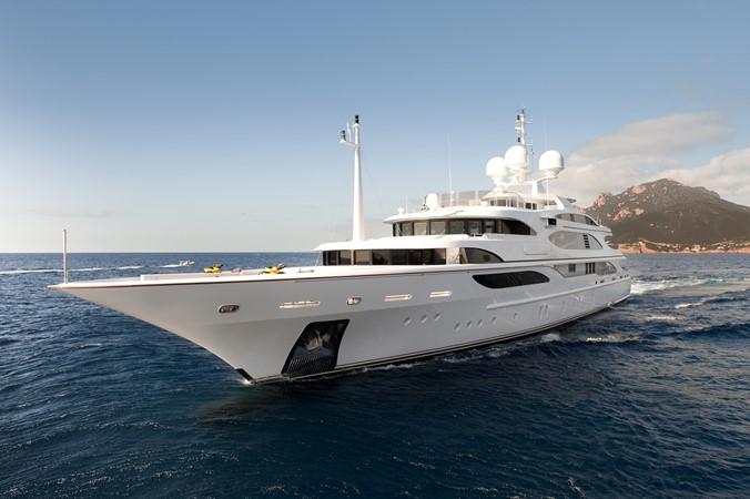 2008 BENETTI  Motor Yacht 2332070