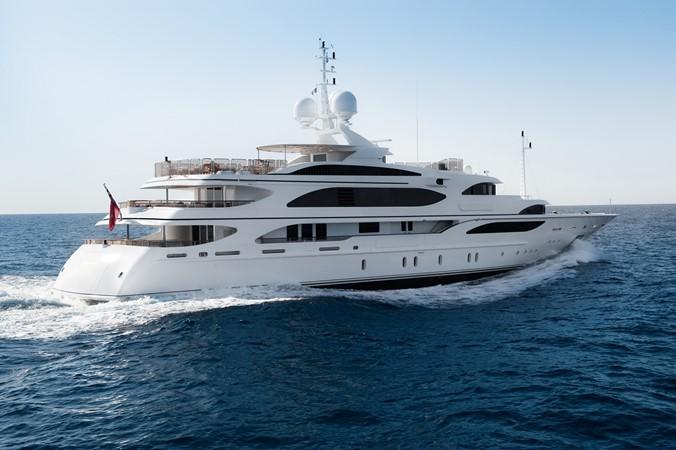 2008 BENETTI  Motor Yacht 2332071