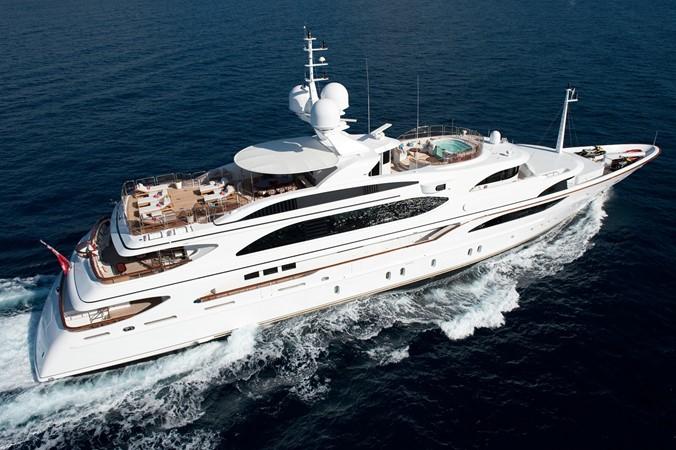 2008 BENETTI  Motor Yacht 2332072