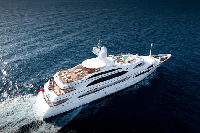 2008 BENETTI  Motor Yacht 2332073