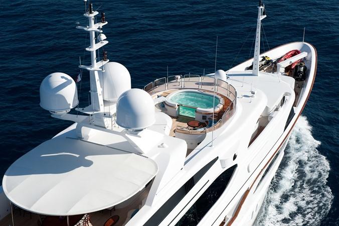 2008 BENETTI  Motor Yacht 2332074