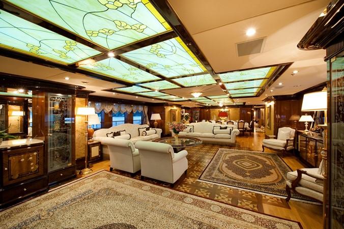 2008 BENETTI  Motor Yacht 2332083