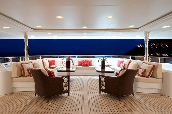 2008 BENETTI  Motor Yacht 2332090