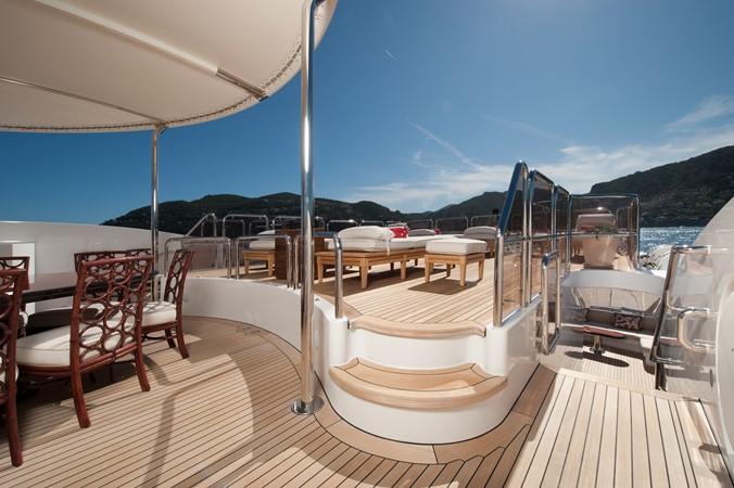 2008 BENETTI  Motor Yacht 2332096