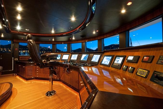 2008 BENETTI  Motor Yacht 2332098