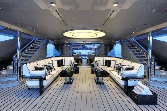 OKTO 2014 ISA YACHTS Motor Yacht MLS #249834   YATCO MLS