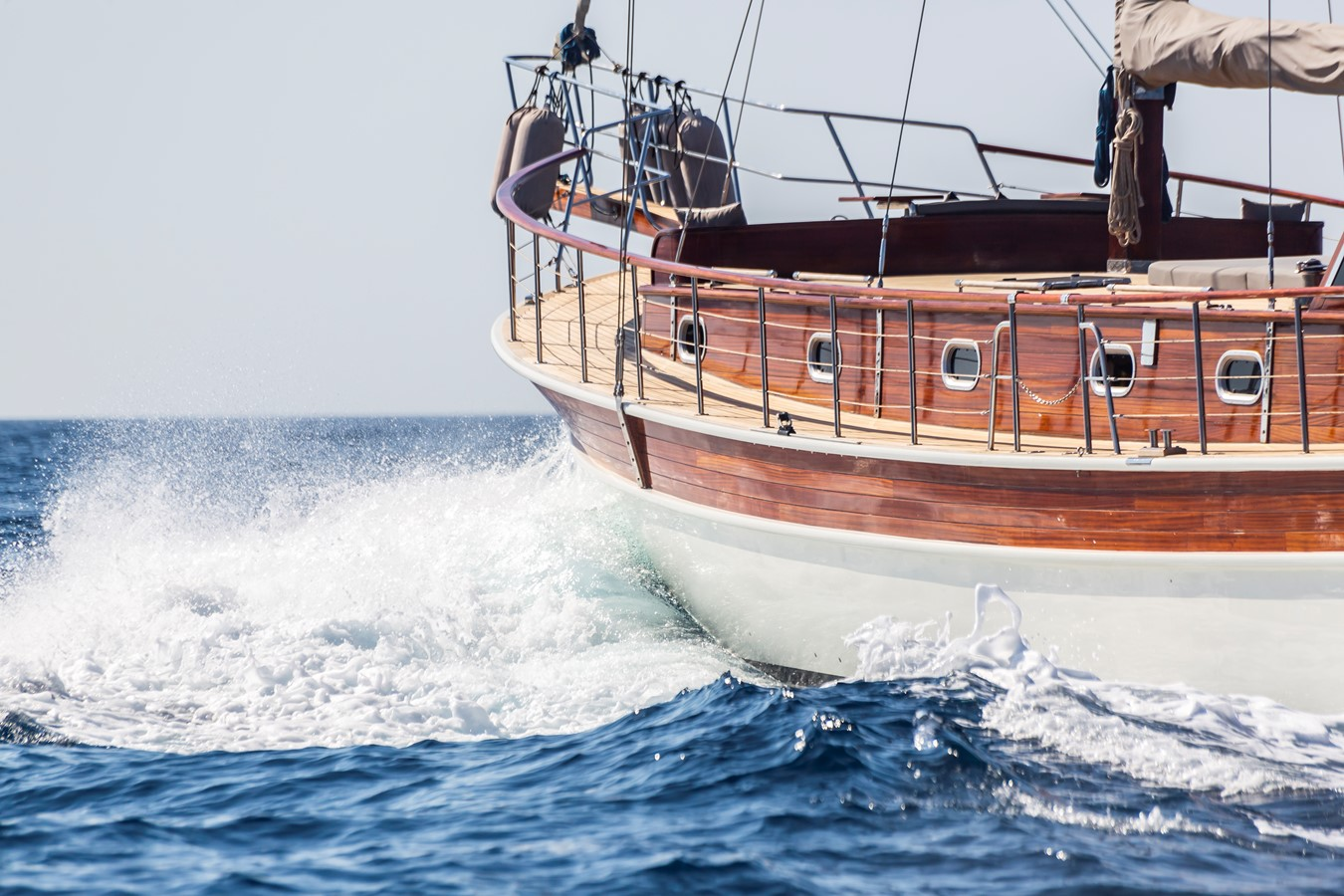 1997 BODRUM  Classic Yacht 2333912