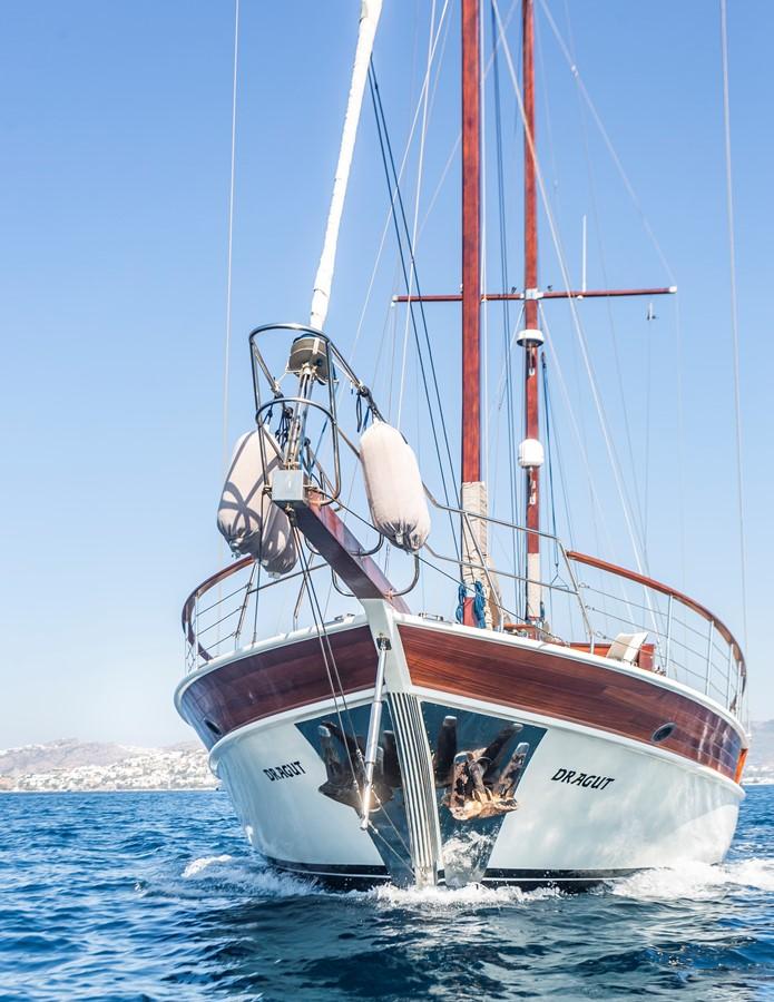 1997 BODRUM  Classic Yacht 2333916