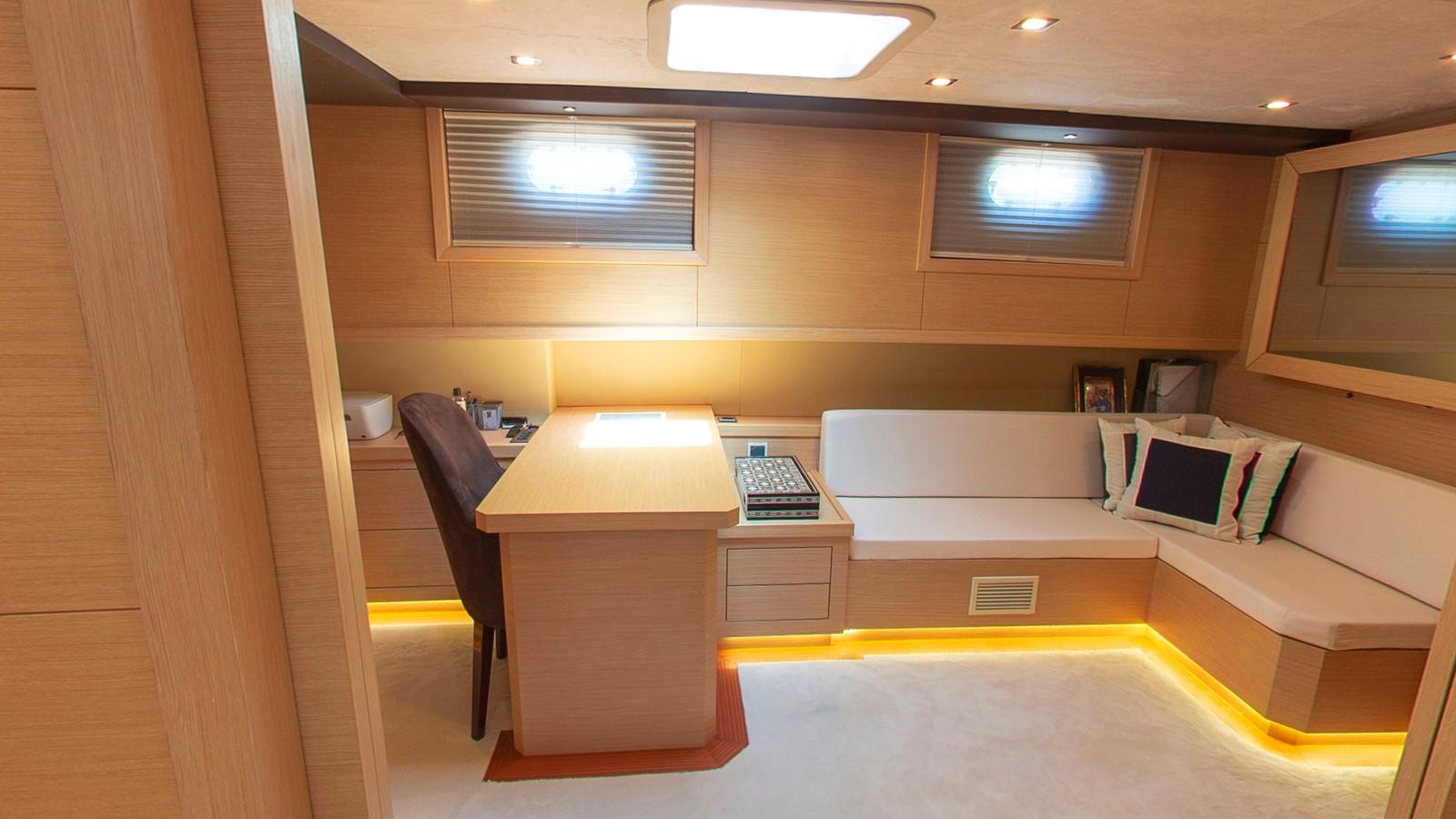 1997 BODRUM  Classic Yacht 2333924