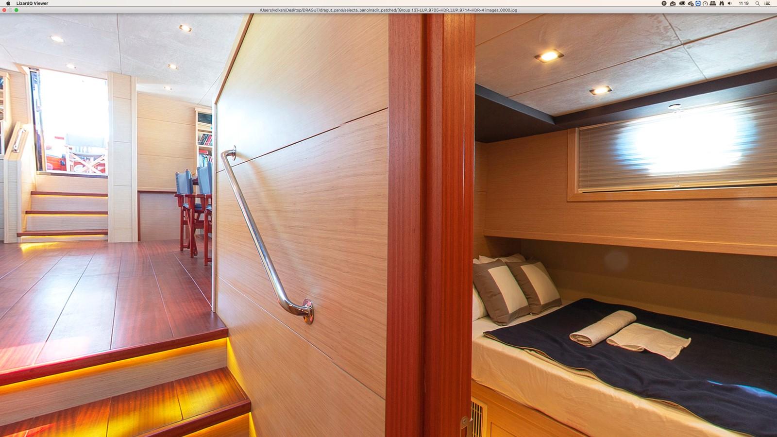 1997 BODRUM  Classic Yacht 2333928